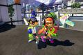 "Wii U - ""Splatoon""-Screenshot"