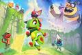 "Wii U - ""Yooka-Laylee - Artworks""-Screenshot"