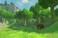 "Wii U - ""The Legend of Zelda: Breath of the Wild - Screensh""-Screenshot"