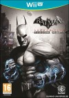 Batman: Arkham City - Armoured Edition Boxart