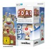 Captain Toad: Treasure Tracker + Toad amiibo Bundle Boxart