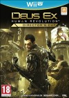 Deus Ex: Human Revolution - Director´s Cut Boxart