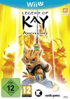 Legend of Kay Anniversary Boxart
