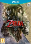 Legend of Zelda: Twilight Princess HD Boxart