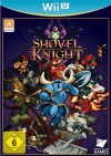 Shovel Knight Boxart