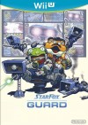Star Fox Guard Boxart