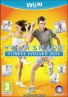 Your Shape: Fitness Evolved 2013 Boxart
