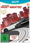 Need for Speed: Most Wanted U Boxart