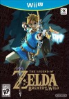 Legend of Zelda: Breath of the Wild Boxart