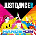 Zur Just Dance 2015 Screengalerie