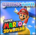 Zur Super Mario 3D World Screengalerie