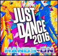 Just Dance 2016 - Hands On Theme