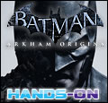 Zur Batman: Arkham Origins Screengalerie