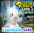Zur Rabbids Land Screengalerie