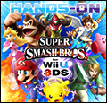 Zur Super Smash Bros. for Wii U Screengalerie