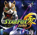 Zur Star Fox Zero Screengalerie