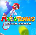 Zur Mario Tennis: Ultra Smash Screengalerie