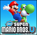 Zur New Super Mario Bros. U Screengalerie